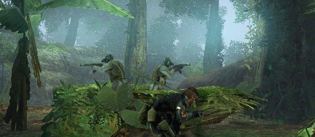 Metal Gear Solid: Peace Walker News