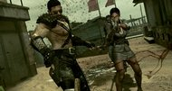 Resident Evil 5 joins PlayStation Plus Instant Game Collection