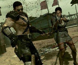 Resident Evil 5 Videos