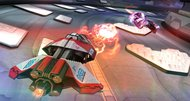 Wipeout, Hustle Kings Vita-PS3 cross-play detailed
