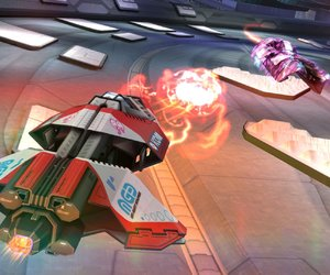 Wipeout HD Videos