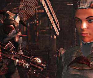 Red Faction: Guerrilla Chat