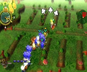 Little King's Story Screenshots
