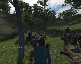 Mount and Blade Screenshot from Shacknews