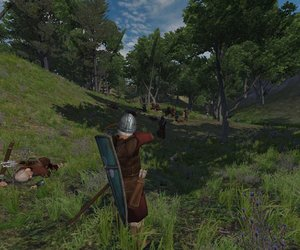 Mount & Blade Screenshots