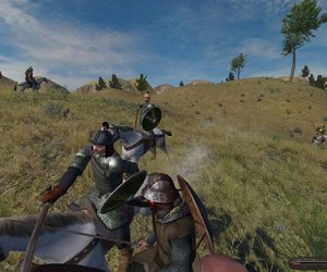 Mount & Blade Chat