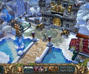 King's Bounty: The Legend Screenshots