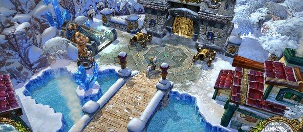 King's Bounty: The Legend News