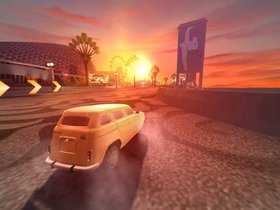 Need for Speed: Nitro Screenshot from Shacknews