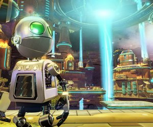 Ratchet & Clank Future: A Crack in Time Videos