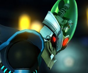 Ratchet & Clank Future: A Crack in Time Files