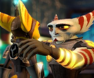 Ratchet & Clank Future: A Crack in Time Screenshots