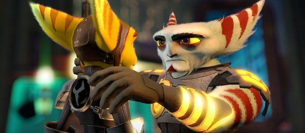 Ratchet & Clank Future: A Crack in Time News