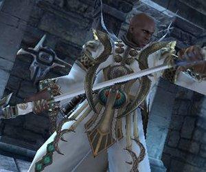 Soul Calibur: Broken Destiny Files