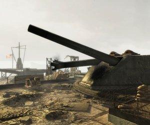 Call of Duty: World at War Files