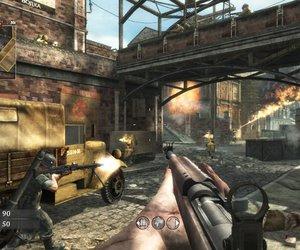 Call of Duty: World at War Chat