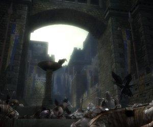 Demon's Souls Files