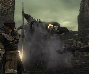 Demon's Souls Chat