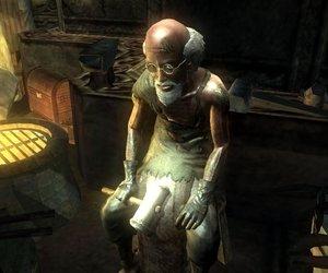 Demon's Souls Screenshots