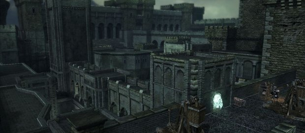 Demon's Souls News