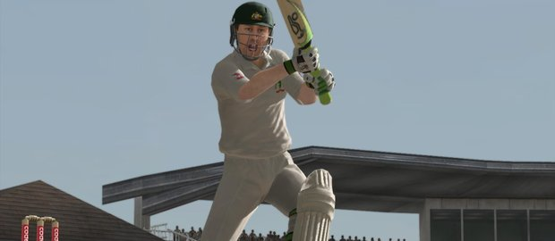Ashes Cricket 2009 (EU) News