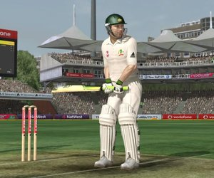 Ashes Cricket 2009 (EU) Videos