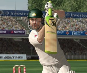 Ashes Cricket 2009 (EU) Screenshots