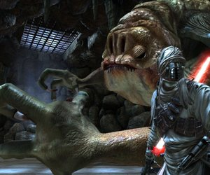 Star Wars The Force Unleashed: Ultimate Sith Edition Screenshots