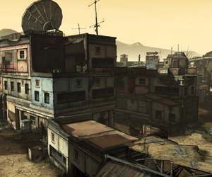 Borderlands Screenshots