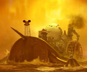 Epic Mickey Files