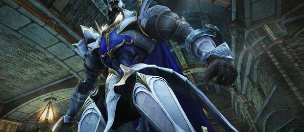 White Knight Chronicles News