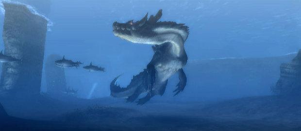 Monster Hunter Tri News