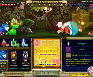 Bookworm Adventures 2 Screenshots