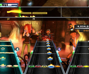 Guitar Hero 5 Chat