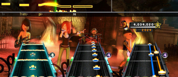 Guitar Hero 5 News