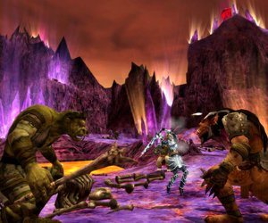 Dungeons & Dragons Online: Eberron Unlimited Files
