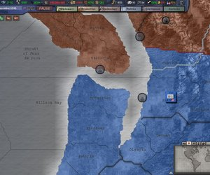 Hearts of Iron III Files