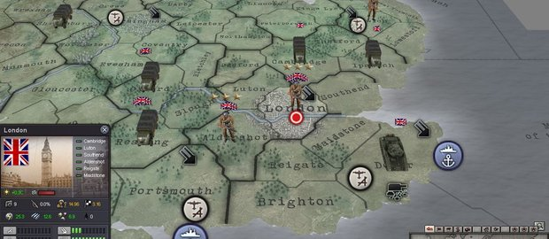 Hearts of Iron III News