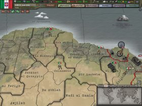 Hearts of Iron III Screenshot from Shacknews