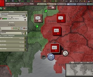 Hearts of Iron III Videos