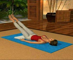 Daisy Fuentes Pilates Videos