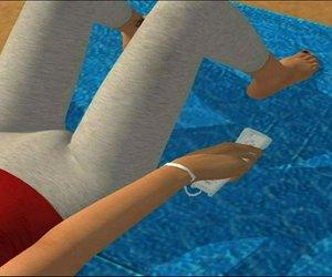 Daisy Fuentes Pilates Screenshots