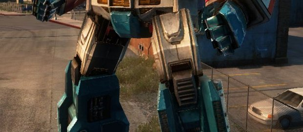 Transformers: The Game News