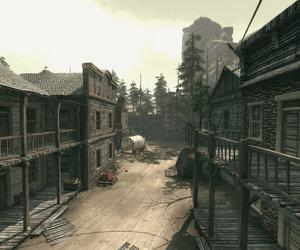 Call of Juarez: Bound in Blood Screenshots
