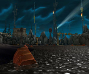 World of Warcraft: Wrath of the Lich King Screenshots