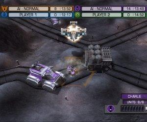 Military Madness: Nectaris (2009) Screenshots