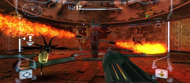 Metroid Prime Trilogy News