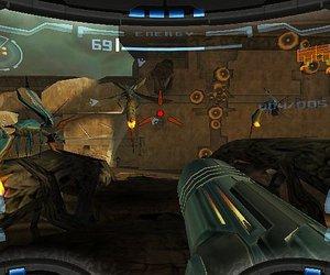Metroid Prime Trilogy Screenshots