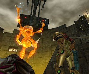 Metroid Prime Trilogy Screenshots