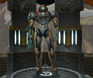 Metroid Prime Trilogy Files